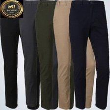 [밀레] 남성 가을 카론 면스판 팬츠 (MVMFP401)