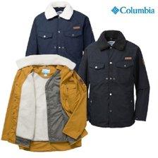 컬럼비아 남성 내피포함 코치자켓 CY4 PM3395