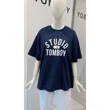 [21 여름 기획]스튜디오톰보이 로고 티셔츠(9171222998)_추가이미지