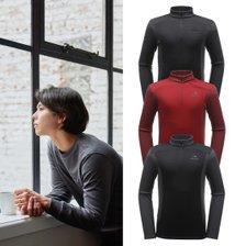 [2019년 출시제품] 큐빗 짚업 티셔츠 DMF19213