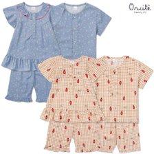 [오르시떼]한여름에도 시원한 아동잠옷 4종 택1