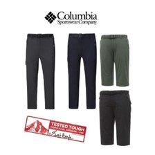 컬럼비아 여성 여름 8부등산바지 YL8924
