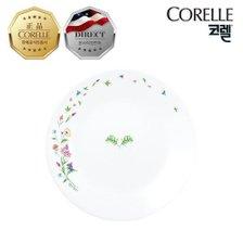 [코렐]야생화 원형접시소(106-DL-LP)