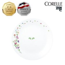 [코렐]야생화 원형접시중(108-DL-LP)