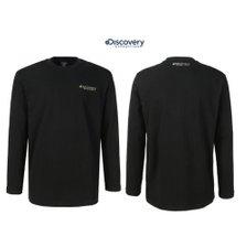 [진주점][55,000] 공용 긴팔 라운드 티셔츠(DXRT33911)