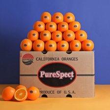 고당도 퓨어스팩 블랙라벨 오렌지 25과 중소과 2개구매시 55과 발송