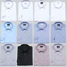 예작(슬림핏,일반핏) 긴소매셔츠 25종 택1 (YJ9FBS933WH외 24종)