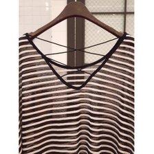 엑스 티셔츠 (VA99TSQ301Z)_추가이미지