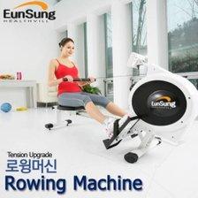 [은성헬스빌 로잉머신 신제품/Rowing machine] 로윙머신[직접방문설치상품/헬스기구/운동기구/노젓기]_추가이미지