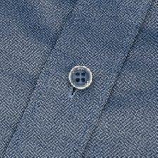 20년 S/S 신상품 듀퐁 솔리드크레릭 긴소매셔츠(슬림핏) SE0SM21LS322SNY_추가이미지