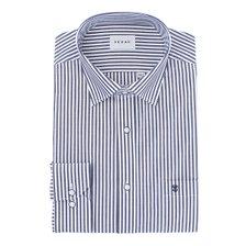 예작 신상품 일반핏 런던 스트라이프 긴소매 남방셔츠 YJ1SBR906NY