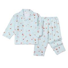 [오르시떼] 아동 메리크리 긴소매 상하 (60-75)
