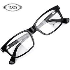토즈 TO4105 명품 뿔테 안경테 TO4105-001(54) / TODS / 트리시클로
