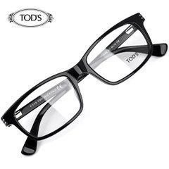 토즈 TO4105 명품 뿔테 안경테 TO4105-001(54) / TODS / 트리시클로_추가이미지