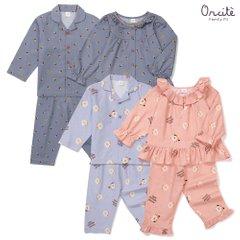 [오르시떼] FW 신상 아동 잠옷 4종 택1