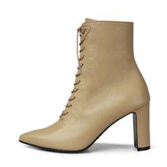 [레이첼콕스]Ankle boots_Wood R1798_8cm_추가이미지