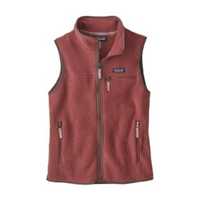 [파타고니아코리아]Womens Retro Pile Vest  우먼즈 레트로 파일 베스트  22826M7_추가이미지