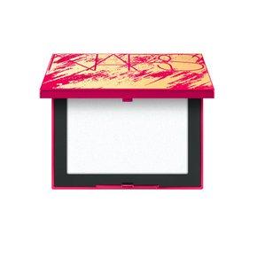 [뉴 이어 컬렉션] 나스 라이트 리플렉팅 세팅 프레스드 파우더 트랜스루센트 크리스탈