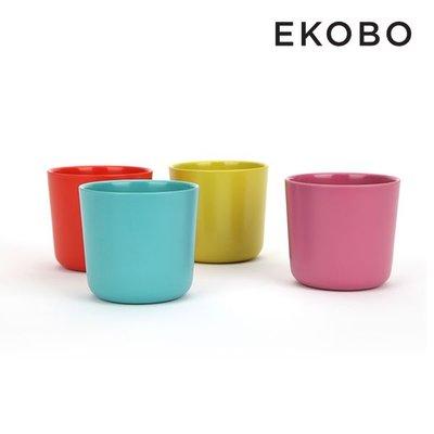 [에코보]스몰 컵 세트(4P) (Pop)