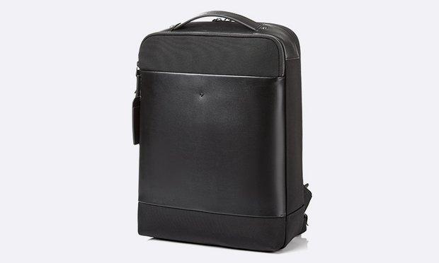 [쌤소나이트]CERON 백팩 BLACK HU109001