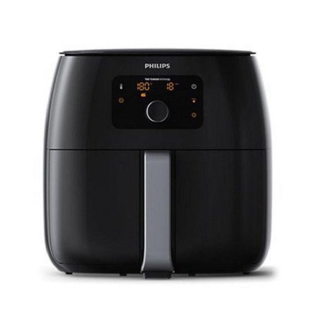 필립스 트윈터보스타 특대형 에어프라이어 HD-9650 [1.4KG]