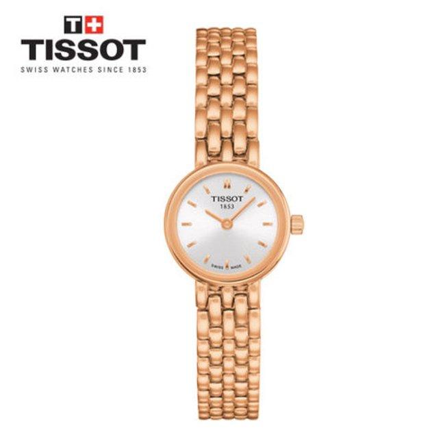 [티쏘]여성메탈시계 Tissot Lovely 러블리 레이디_T058.009.33.031.01