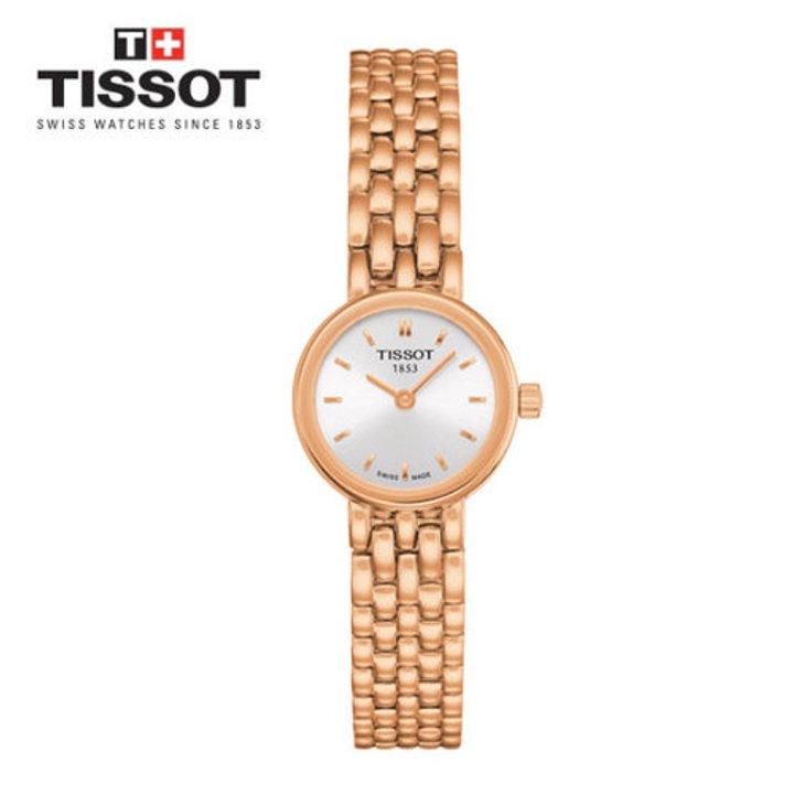 [티쏘]여성메탈시계 Tissot Lovely 러블리 레이디_T058.009.33.031.01 기본 이미지