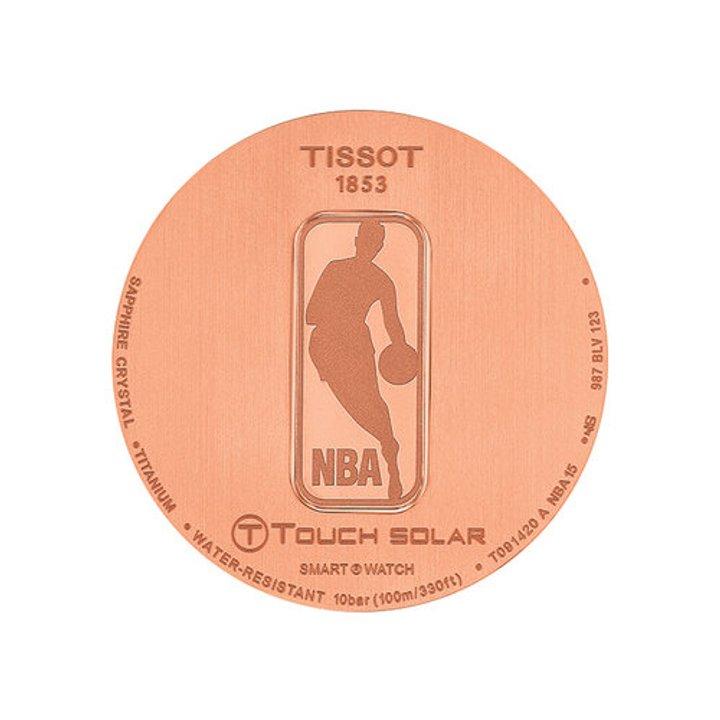 [티쏘]남성러버시계 T-Touch Solar 티터치솔라_T091.420.47.207.00 추가 이미지