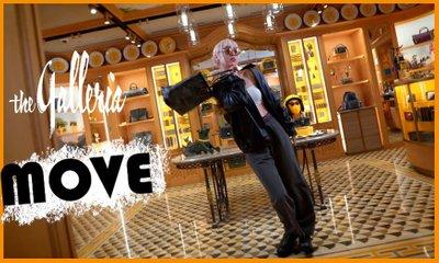 명품가방과 댄스가 만나다|포레르빠쥬 (Fauré Le Page) 카무플라주 컬렉션 'Urban Knight' 댄스 패션 필름